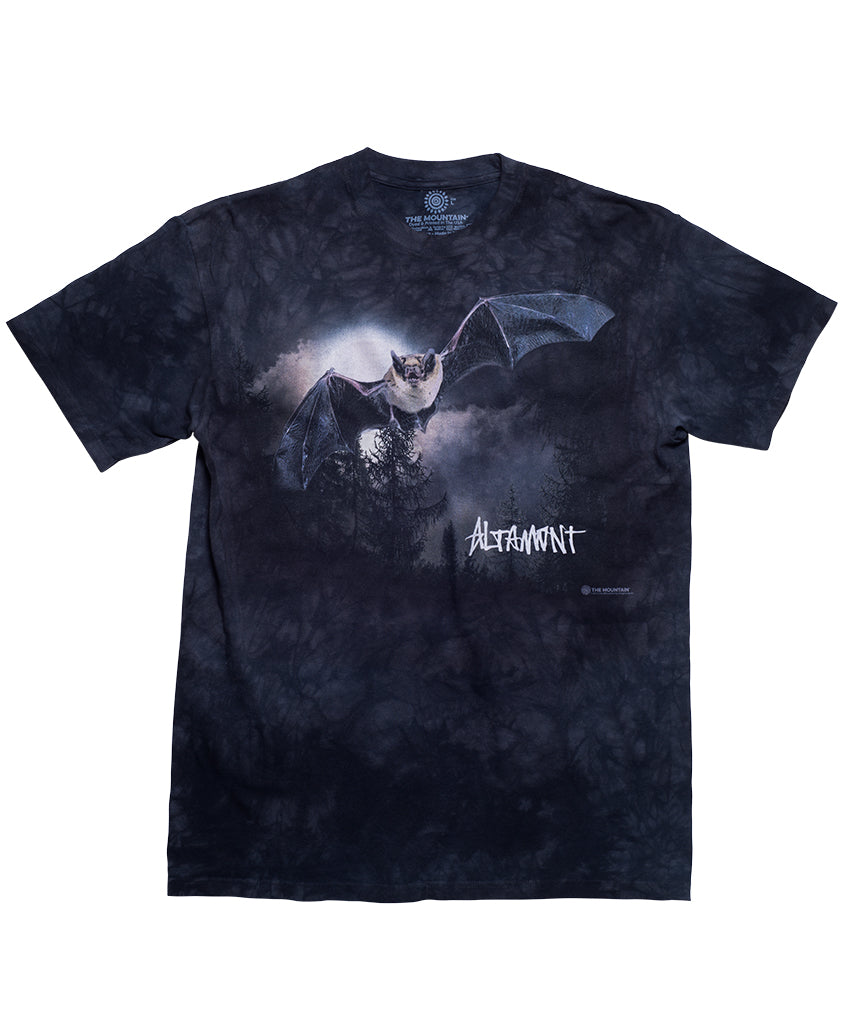 ALTAMONT X THE MOUNTAIN TEE