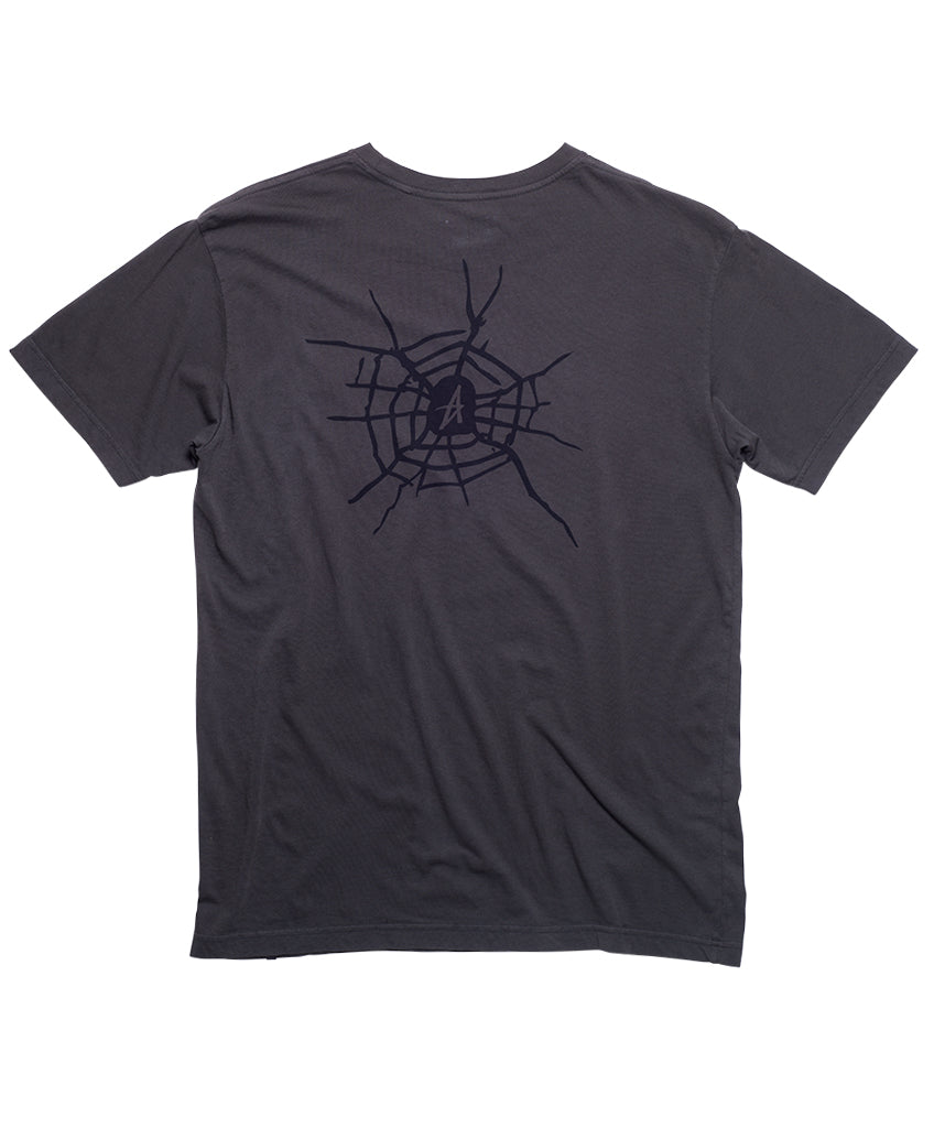 SPIDER POCKET TEE