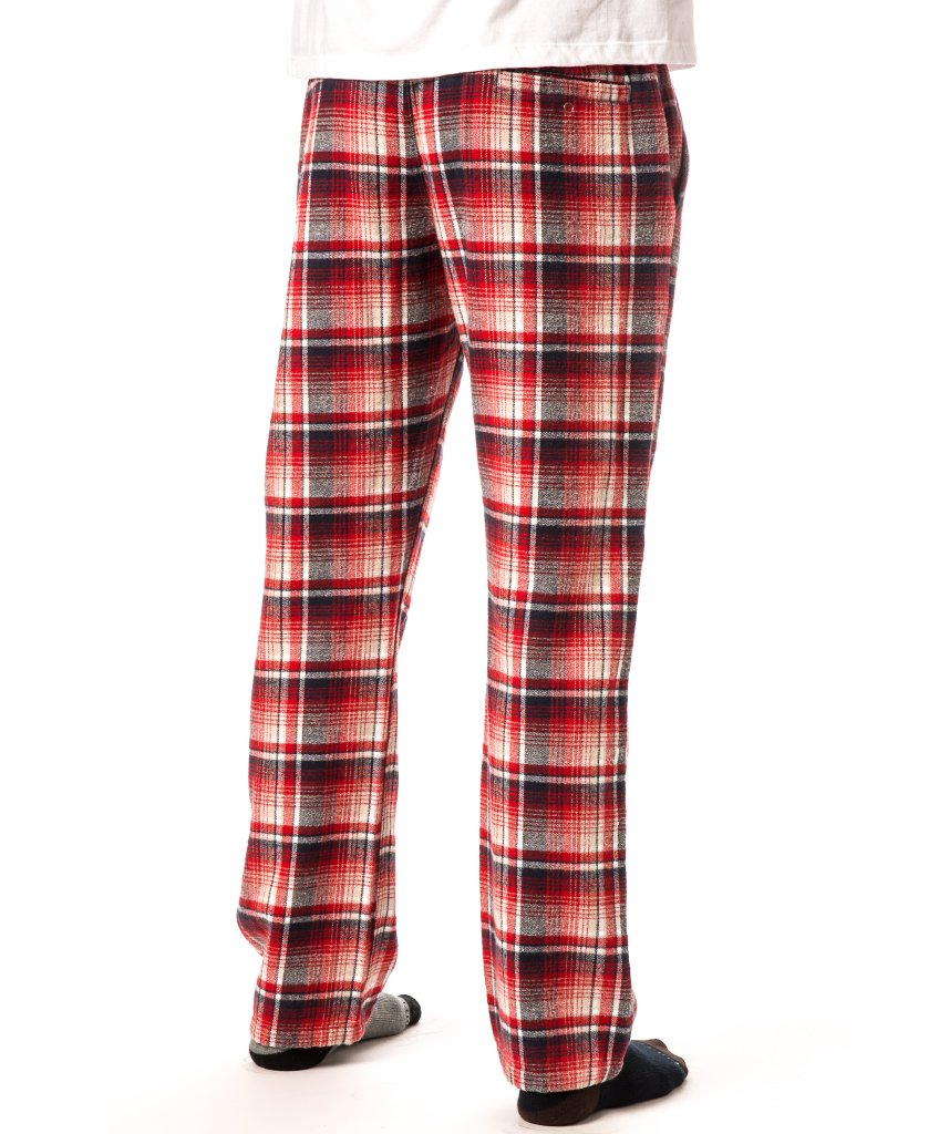 GARTH FLANNEL PJ