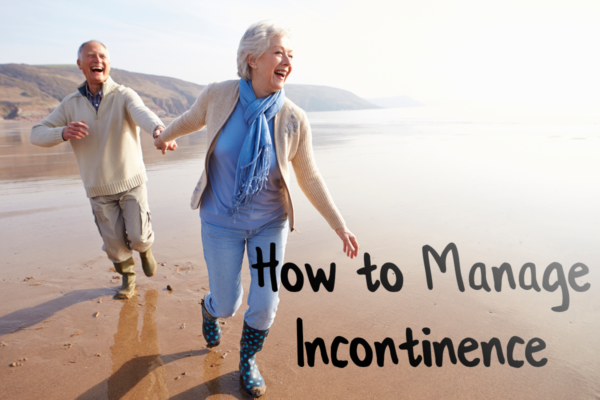 How to Manage Incontinence