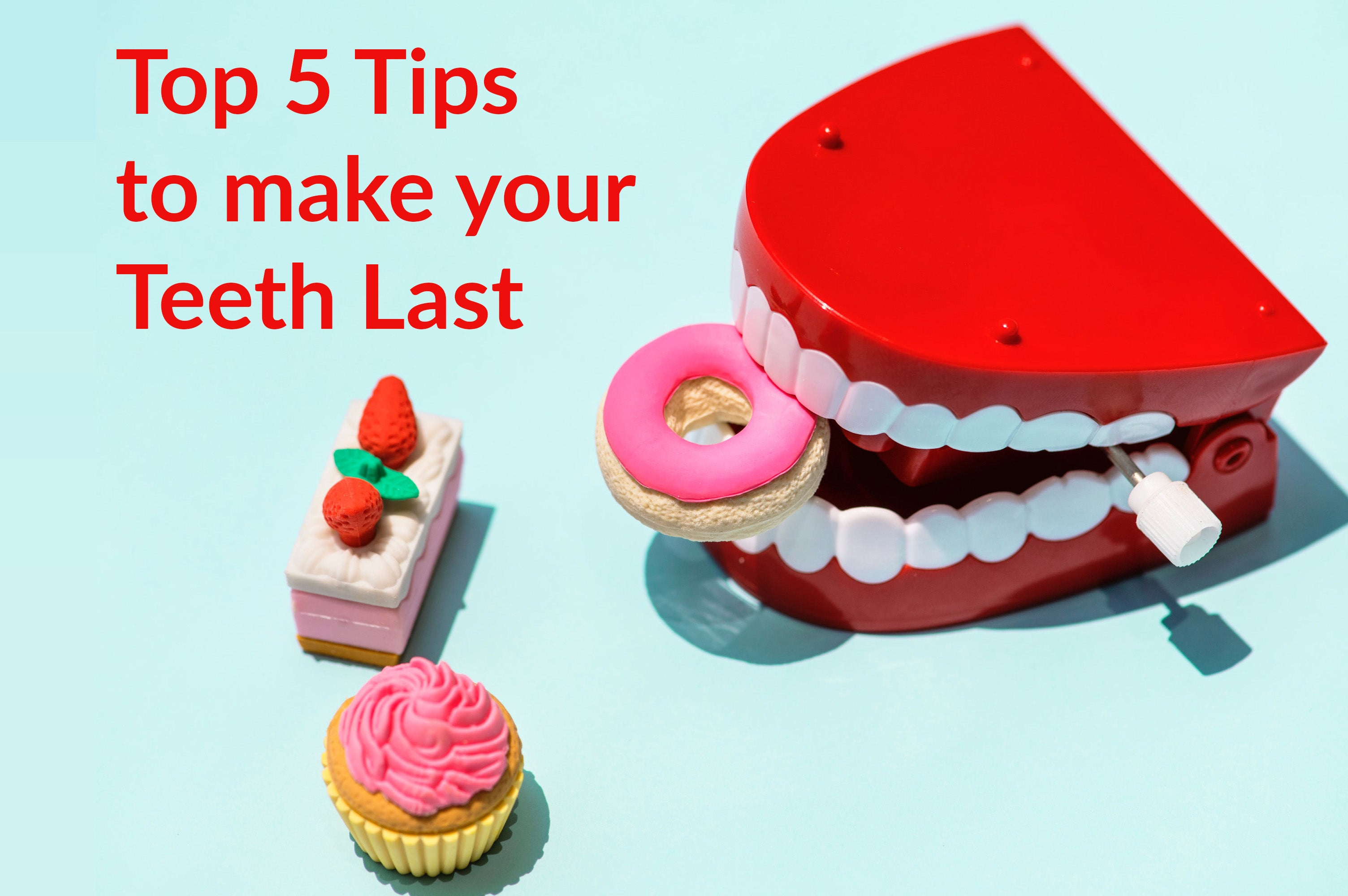 5 Tips to Maintain Oral Hygiene and Avoid Dentures