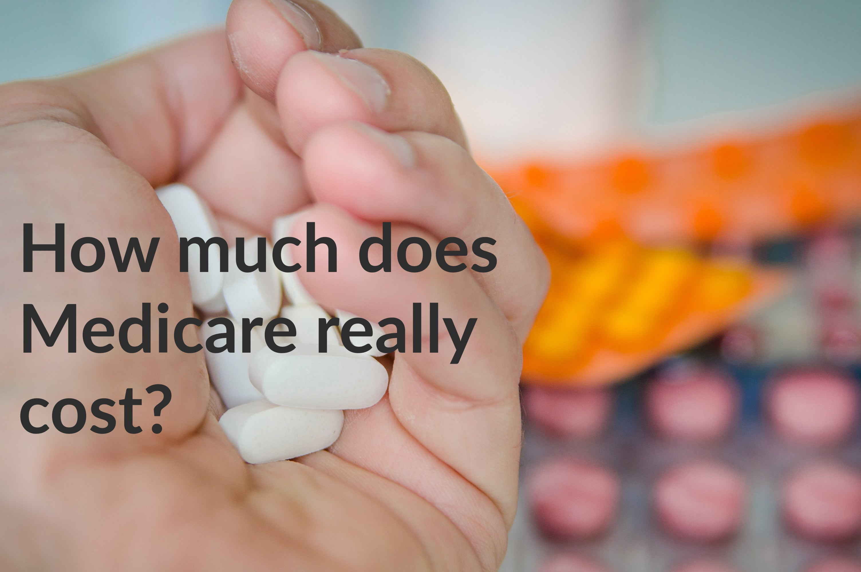Medicare Beneficiaries -- Find out how much you spend on health care.