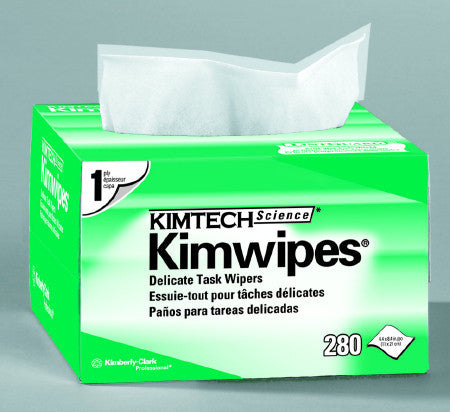KIMTECH SCIENCE* Kimwipes*