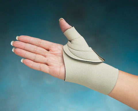 CMC Restriction Splint