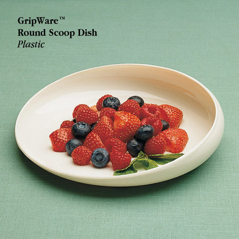GripWare Scoop Dish
