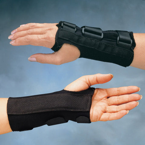 Comfort Cool D-Ring Wrist Splint