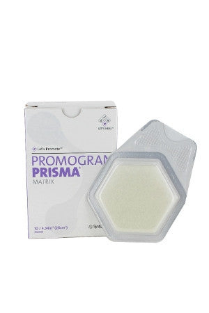 Collagen Dressing with Silver Promogran Prisma®