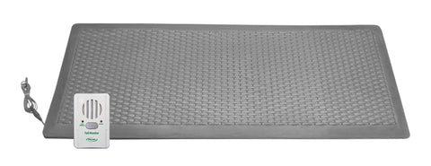 "TL-2100B with LM-01 - 24""x71""x1"" Weight Sensing Impact Landing Mat with beveled edge and breakaway cord - 1 year warranty"