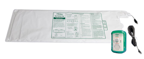 "TL-2100E with PPB-RI - 10""x30"" - 1 year bed pad"