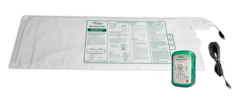 "TL-2100S with PPB-RI - 10""x30"" - 1 year bed pad"
