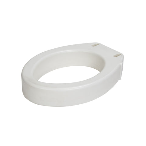 Toilet Seat Riser, Elongated