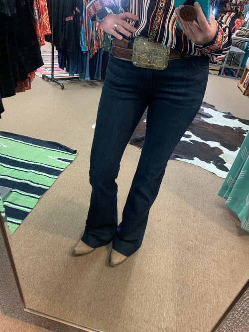Storefront - Boutique Flare jean (my fav!)