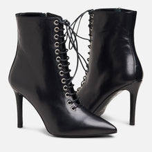 The Delancey Boot - Black