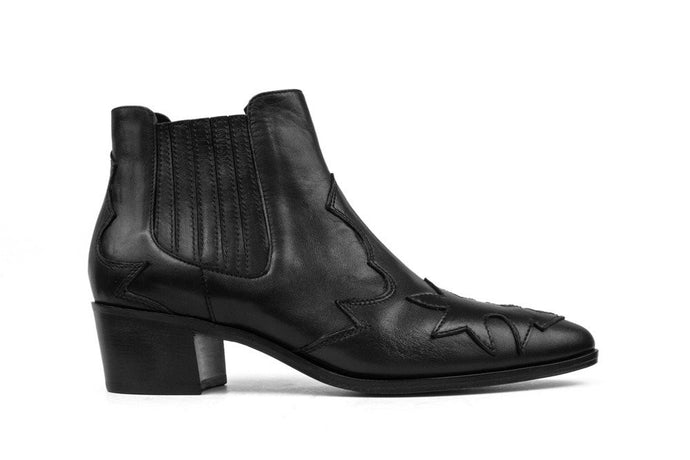 The Bleecker Boot