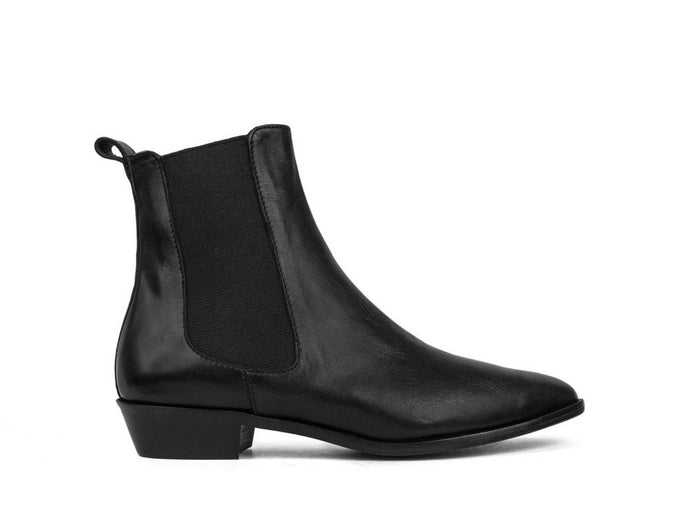 The Mercer Boot