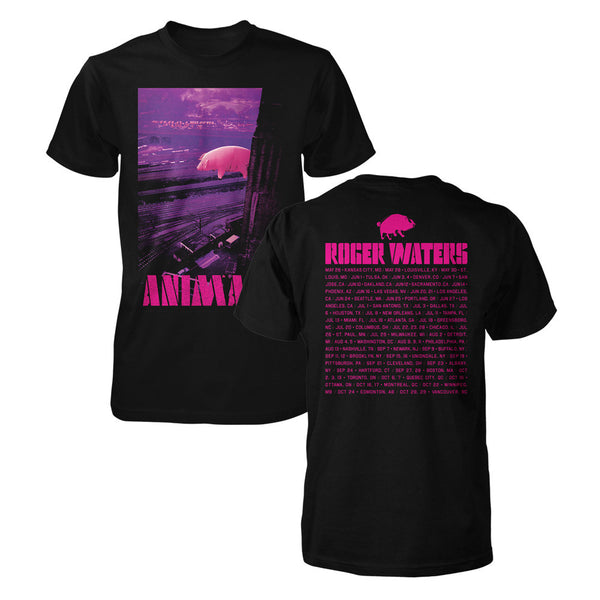 Animals Us + Them Tour Tee V.2