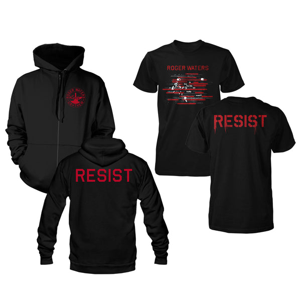 Resist Bundle