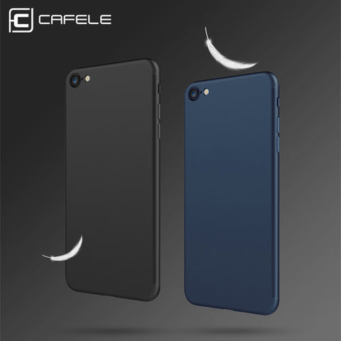Simple Ultra-thin Matte Case Anti-fingerprint