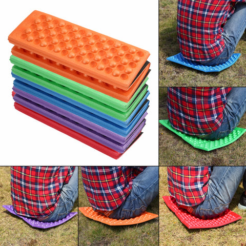 Foldable Folding Outdoor Camping Mat