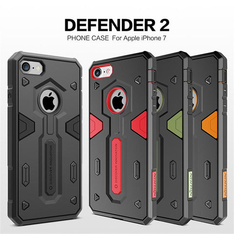 Nillkin Defender 2 Shockproof Armor Slim Case