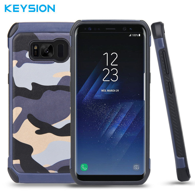 Heavy-Duty Camo Case-US