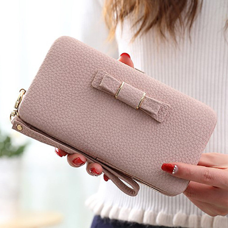 Luxury Womens Wallet & Phone Case For All Phones!