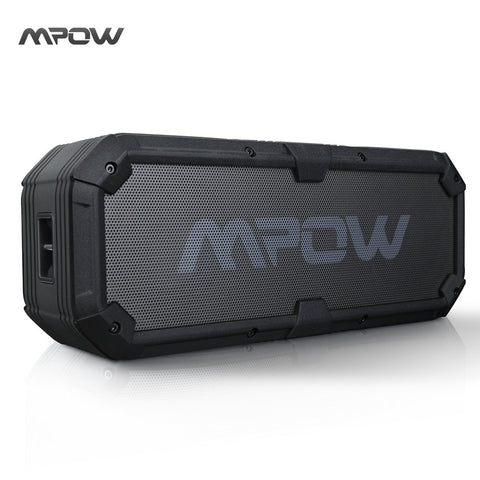 Armor Plus Portable Bluetooth Speaker IPX5 Waterproof Shockproof