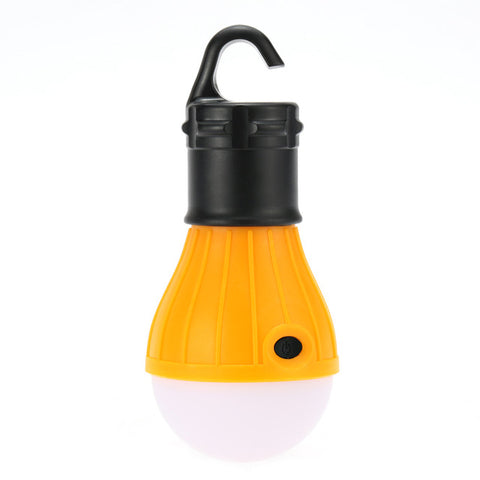 Emergency Tent Lamp Soft White Light LED Bulb