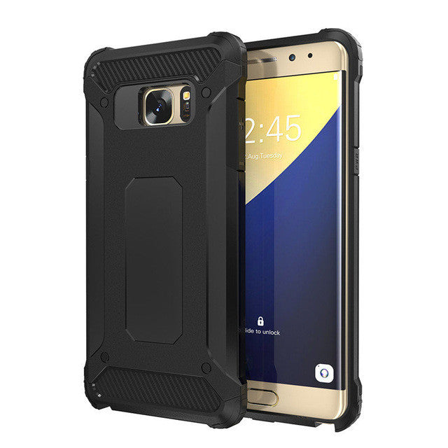 Heavy duty slim protective case