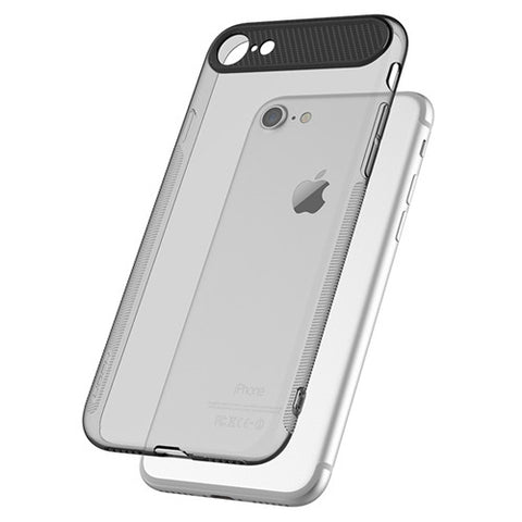 Slim Crystal clear case