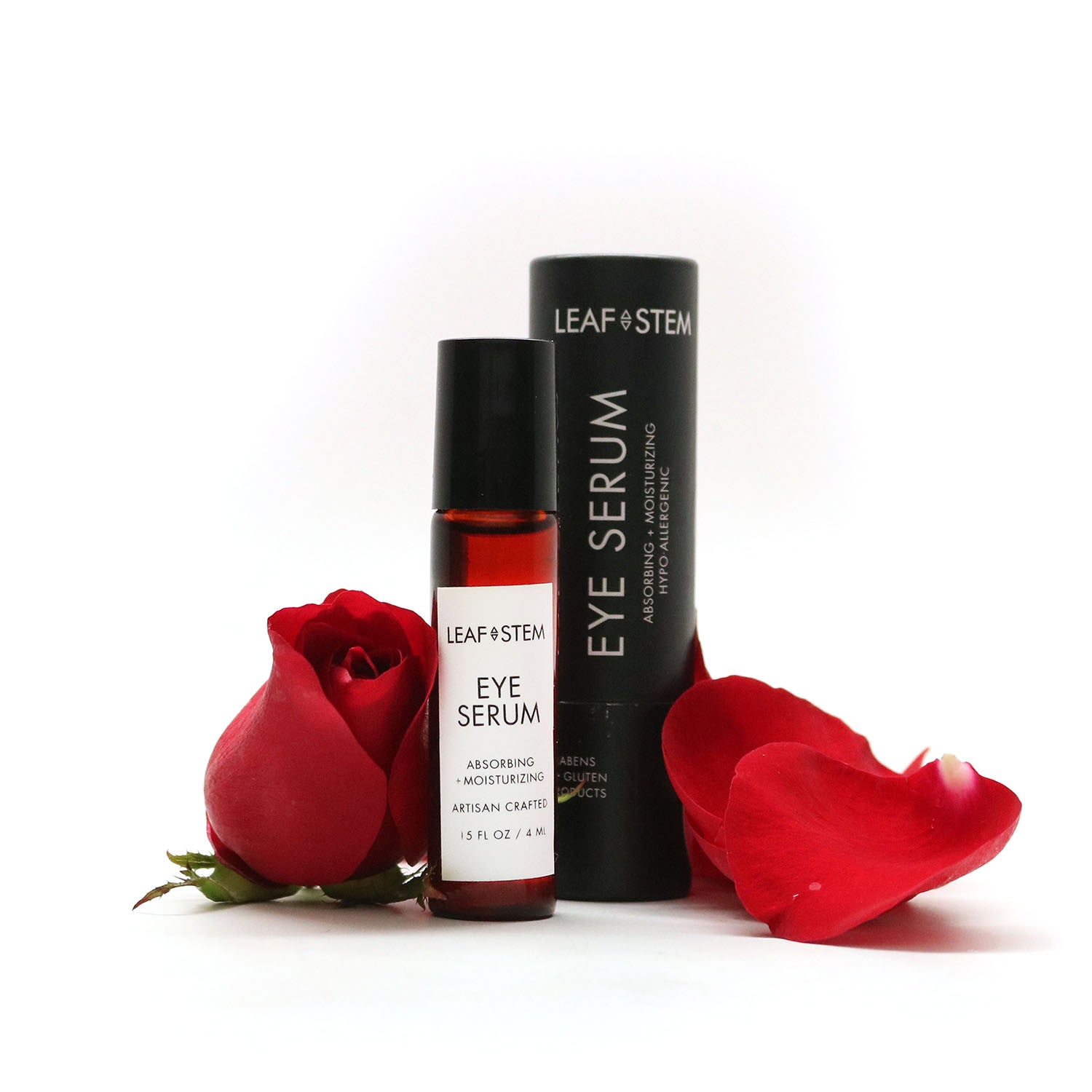 Eye Serum - Leaf and Stem