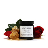 Honey Rose Face Mask - Leaf and Stem