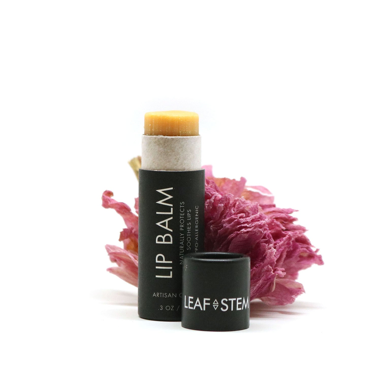 Lip Balm - Leaf and Stem