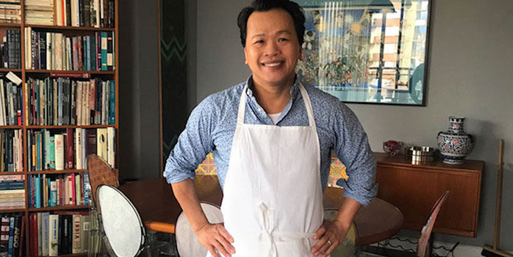 Vietnamese Cooking with Raymond (Online experiences now available)