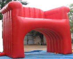 Inflatable Chair Arch