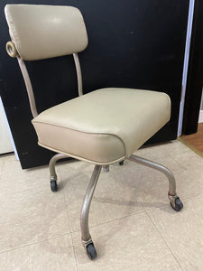 Steelcase Secretary Chair - Mid Century Vintage