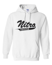 Nitro - Hooded Sweatshirt