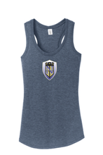 Norwin Band - Ladies Racerback Tank