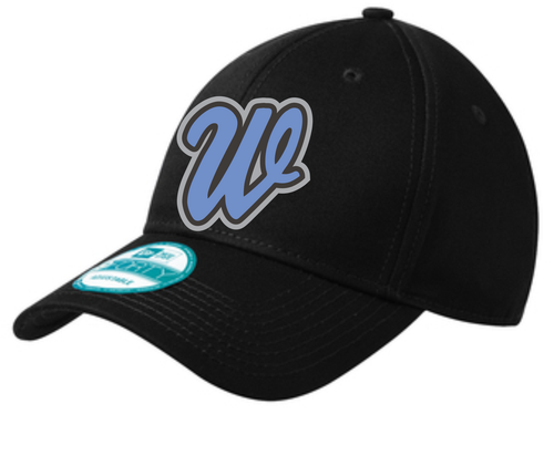Wyano Softball - Black Flexfit Hat