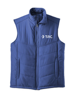 TRC - Port Authority® Puffy Vest