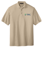 TRC - Port Authority Extended Size Silk Touch Polo