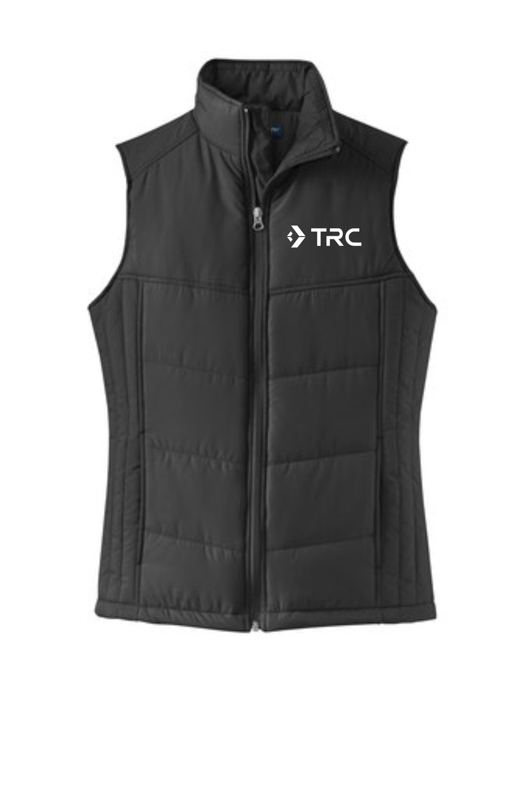 TRC - Port Authority Ladies Puffy Vest