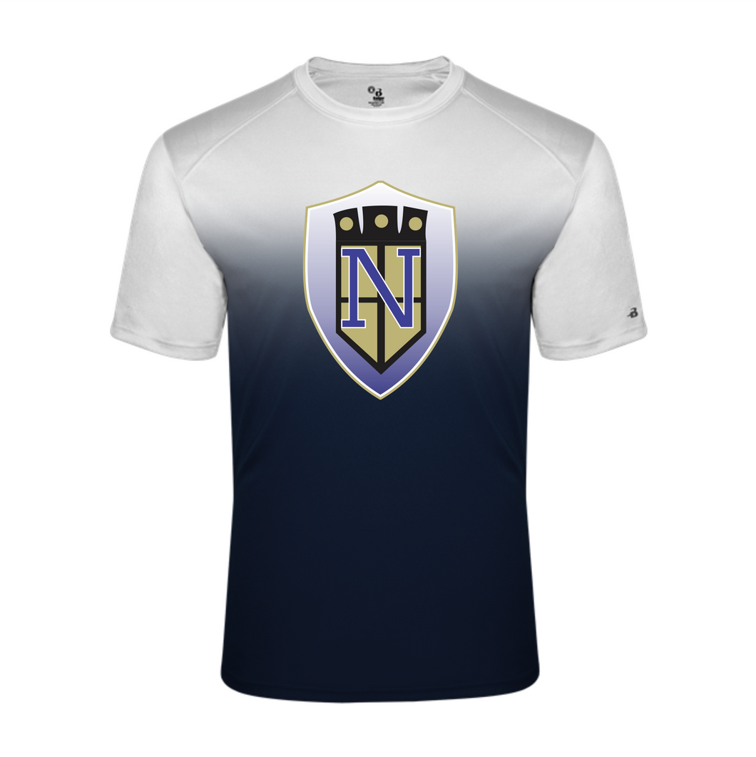 Norwin Band - Ombre Performance T-Shirt