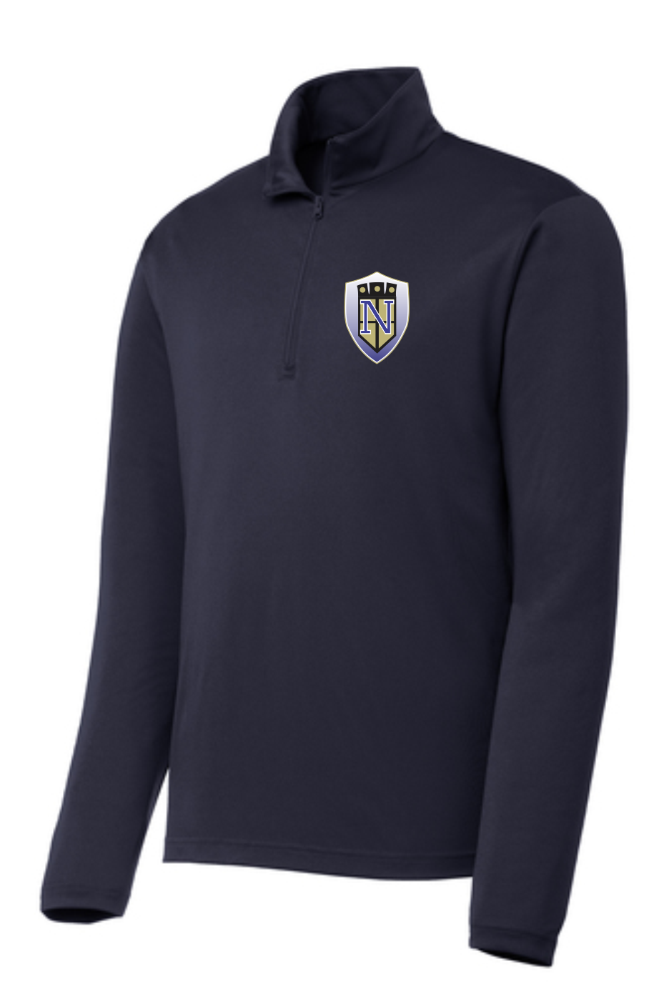 Norwin Band - Quarter Zip Performance Pullover