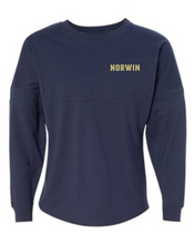 Norwin Colorguard - Billboard Shirt