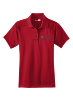 TRC - CornerStone Ladies Select Snag-Proof Tactical Polo