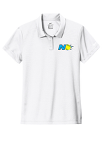 Nitro - Nike Ladies Polo Shirt