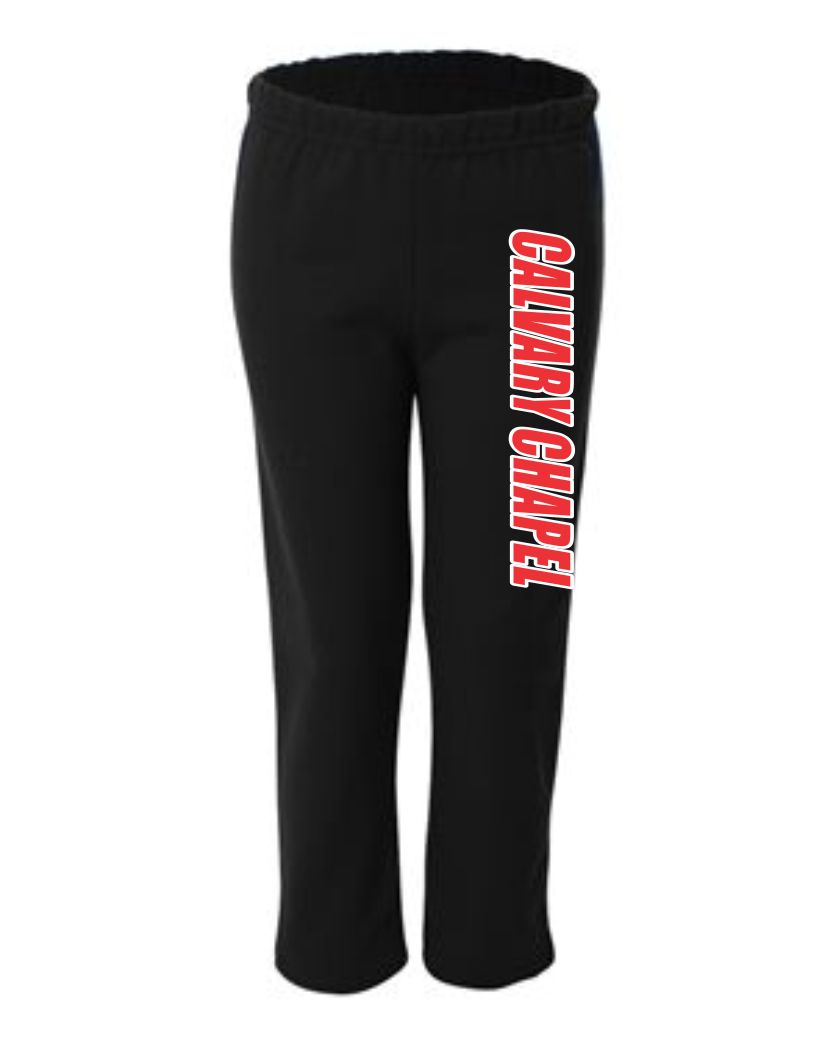 Calvary Chapel Sweatpants