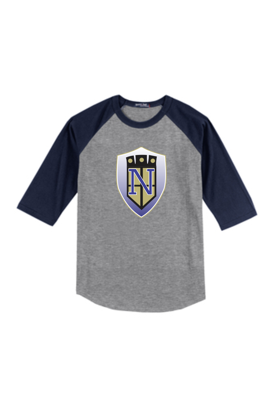 Norwin Band - 3/4 Sleeve Shirt