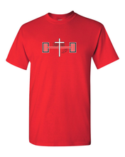 Calvary Chapel Weight Lifting T-Shirt